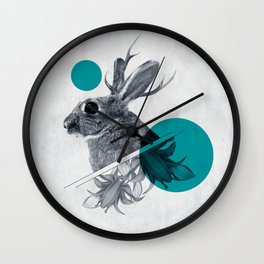 chapter one Wall Clock