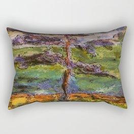 Whispers Rectangular Pillow