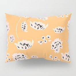 Coral Beauty Pillow Sham