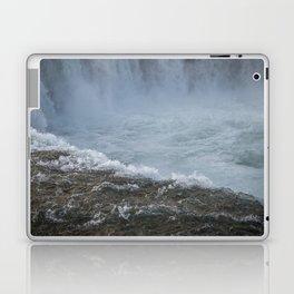 Godafoss 1 Laptop & iPad Skin