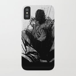 Faceless iPhone Case