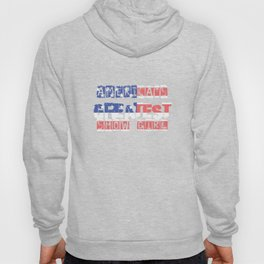 America's Greatest Show Girl Hoody