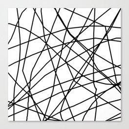 paucina v.3 Canvas Print