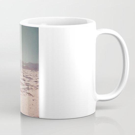 Hard to Find Your Way Mug