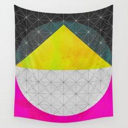 Quadrant Wall Tapestry