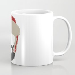 Beards Don't Get Cold Coffee Mug