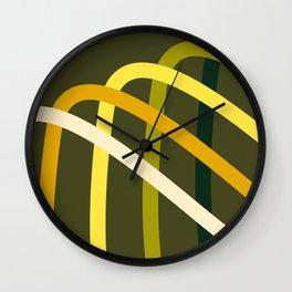 Linea 07C Wall Clock
