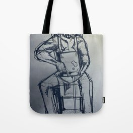 skamt Tote Bag