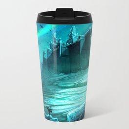 Kadath Travel Mug