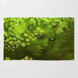 SPRING COMING Rug
