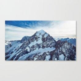 Mount Cook New Zealand Ultra HD Canvas Print