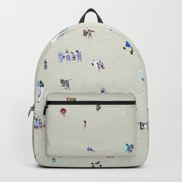 Bathing Beauties Backpack