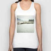 woody Tank Tops featuring woody by cOnNymArshAuS