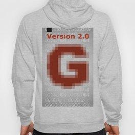 Version 2.0 Hoody