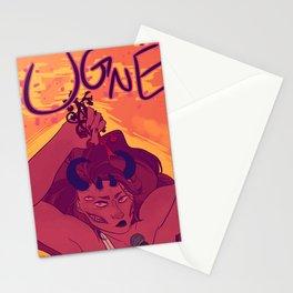 UGNĖ Stationery Cards