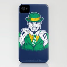 Fighting Irish iPhone (4, 4s) Slim Case