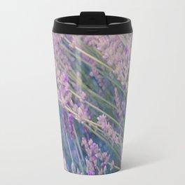 Spring Lavender Mist Travel Mug
