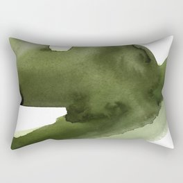 Dreams Awakened 3E by Kathy Morton Stanion Rectangular Pillow