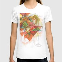 trip T-shirts featuring TRIP by SEBER