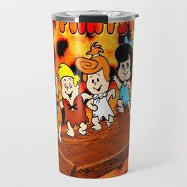 Baby Flints Travel Mug
