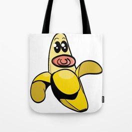 Baby Banana Tote Bag