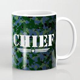 Chief 6 Coffee Mug