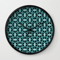 Perth Black Swan Wall Clock