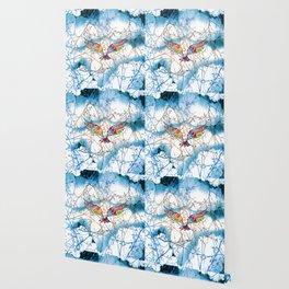 Storm Attack Wallpaper