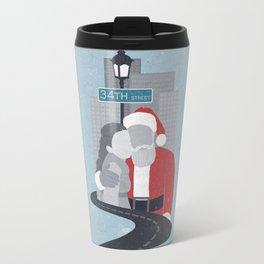 34th Street Miracle Travel Mug