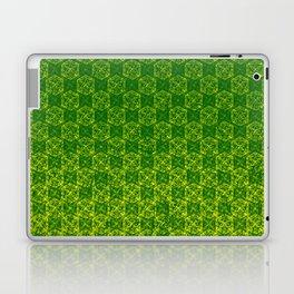 D20 Druid Ranger Crit Pattern Premium Laptop & iPad Skin