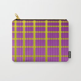 Grid of gradients ... Carry-All Pouch