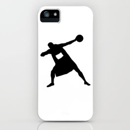 #TheJumpmanSeries, Usain Bolt iPhone Case