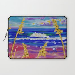 one fine day Laptop Sleeve