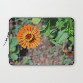 Flower No 5 Laptop Sleeve