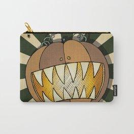 Pumpkin No.2 Carry-All Pouch