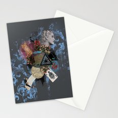 What Went Before Part 3 Stationery Cards
