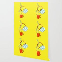 A Nice Cup Of Tea - Beverage Wallpaper