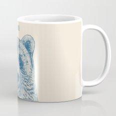 Bear (Ivory) Mug