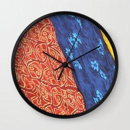Praia Wall Clock
