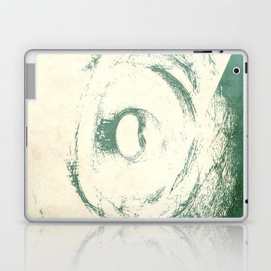 Oxalá Laptop & iPad Skin