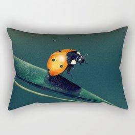 Oh, Bugger... Rectangular Pillow