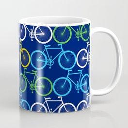Bicycle Coffee Mug