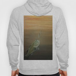 Bait and Switched Hoody