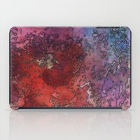 barcelona iPad Cases featuring Barcelona by Andrea Gingerich
