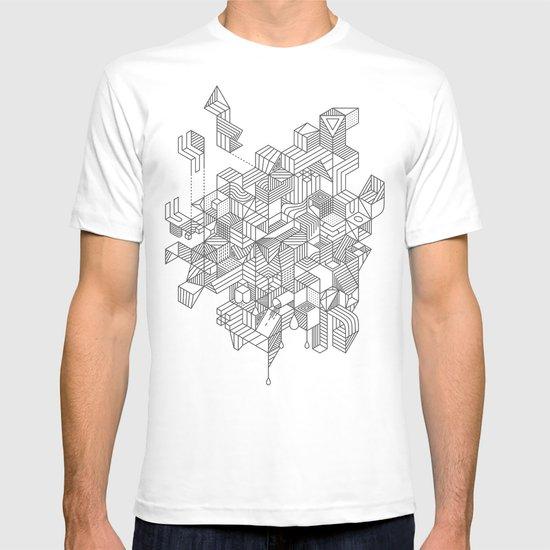 Simplexity T-shirt