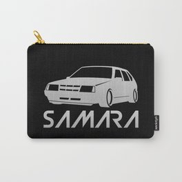 Lada Samara - silver - Carry-All Pouch