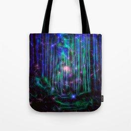 Magical Path ii Tote Bag
