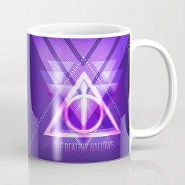 Neon Hallows Coffee Mug