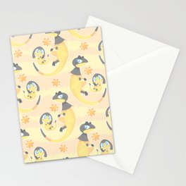 Heliop-tile Stationery Cards