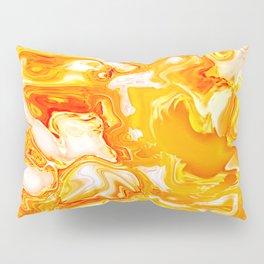 Marbled VIII Pillow Sham